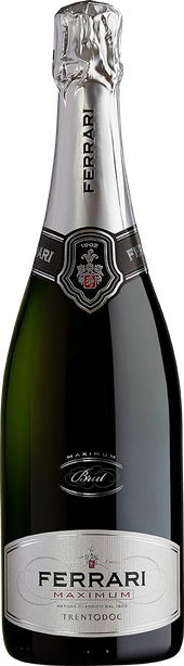 Rótulo Ferrari Maximum Brut