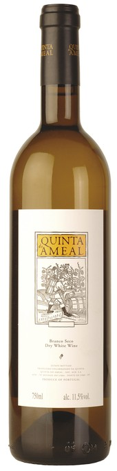 Rótulo Quinta do Ameal